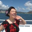 Mary Ping Wu, L.Ac.