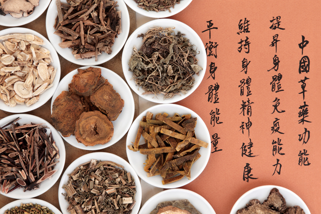 Chinese herb: Are they safe?