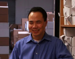 Sheldon Li, Ph. D.