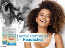 tcm remedies for headaches