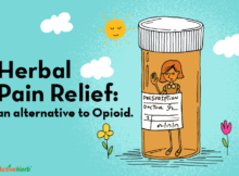 Herbal Pain Relief