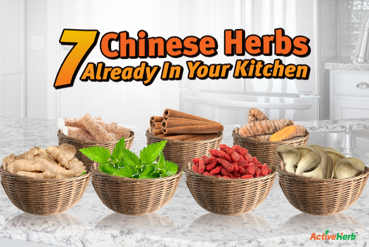 Activeherb Blog - Activeherb Blog for Traditional Chinese