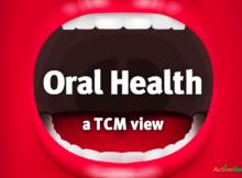 oral health tcm