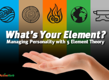 5 Element Theory Personality