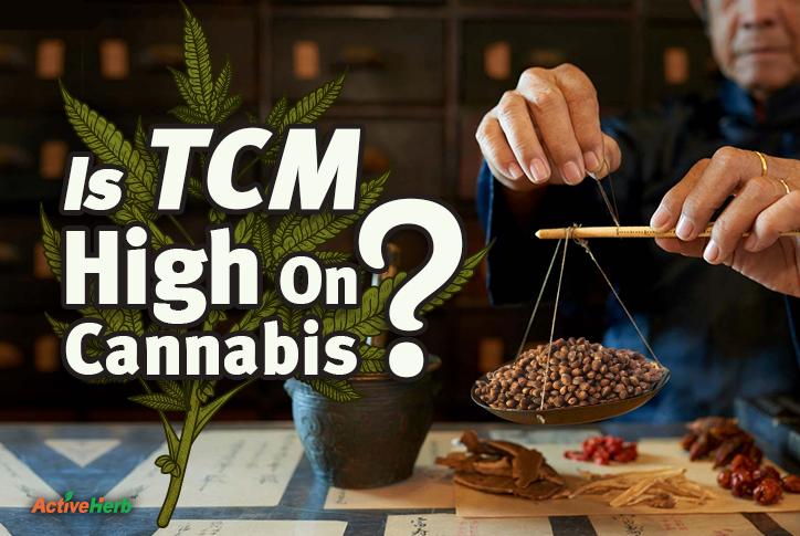 Cannabis in TCM