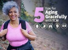 tcm anti-aging