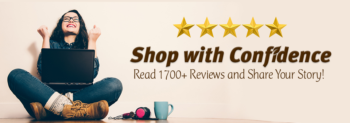 Read 1700+ reviews