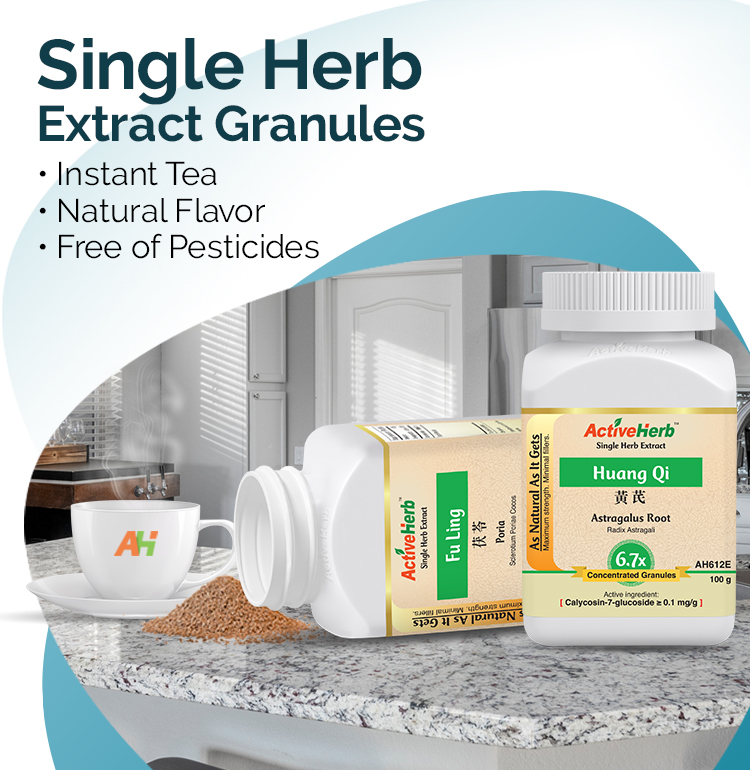Concentrated Granules