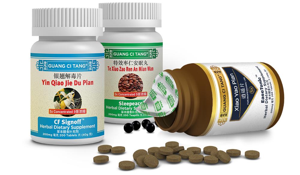 chinese herb distributors